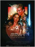 Yıldız Savaşları: Bölüm II - Klonlar'ın Saldırısı