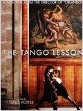 Tango Dersi
