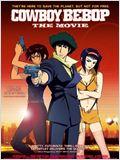 Cowboy Bebop: The Movie