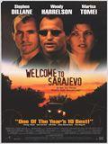 Saraybosna'ya Hoşgeldiniz