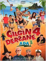 Çılgın Dersane 4 Ada FullHD izle