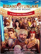 Bizans Oyunları