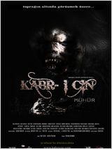Kabr-i Cin: Mühür