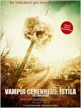Vampir Cehennemi: İstila