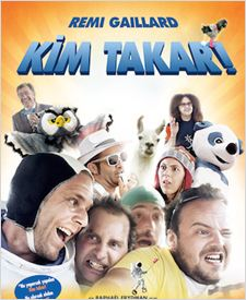 Kim Takar!