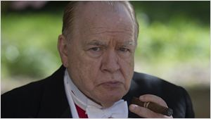 "Brian Cox'lu ""Churchill"" Filminden İlk Fragman!"