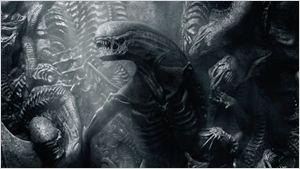 """Yaratık: Covenant""tan Yeni Poster!"