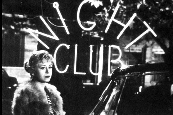 Fellini films