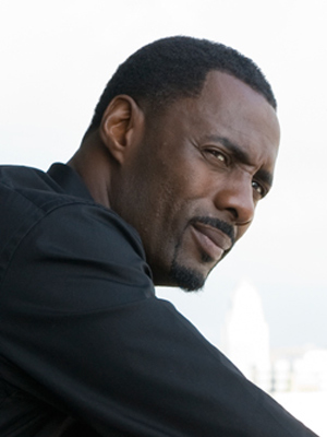 50 - Idris Elba