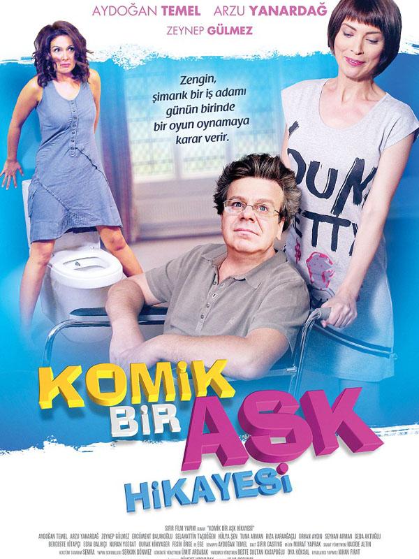 Komik Bir Aşk Hikayesi Filmi Için Benzer Filmler Beyazperdecom