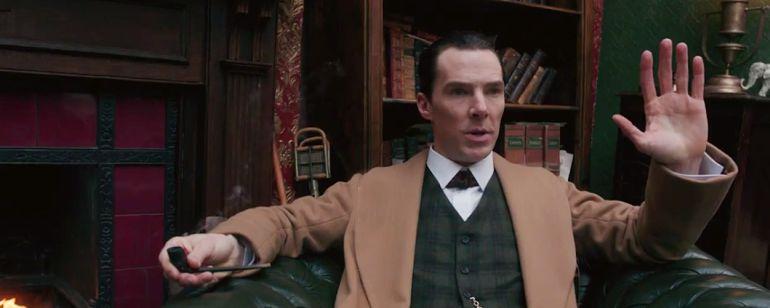 sherlock noel bölümü 2018 ne zaman Sherlock'un Özel Bölümü Reyting Rekoru Kırdı!   Haberler  sherlock noel bölümü 2018 ne zaman
