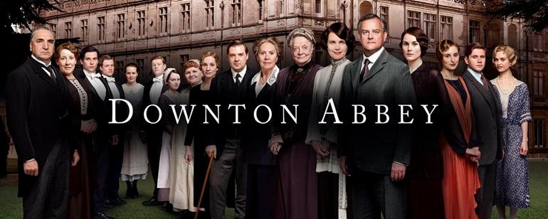 quot Downton Abbey quot Filmine Kalabalık Kadro