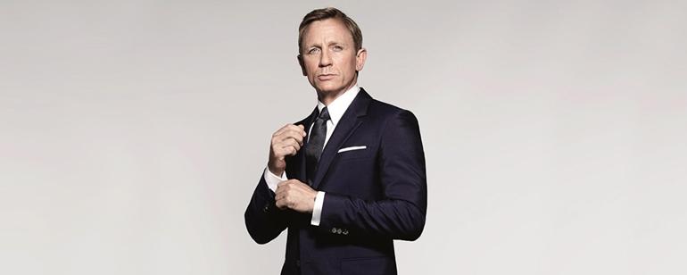 Daniel Craig'ten Beklenen Onay