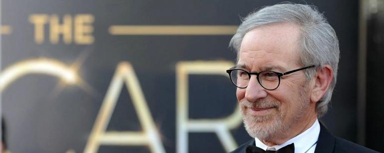 Steven Spielberg Belgeselinden Fragman Çıktı