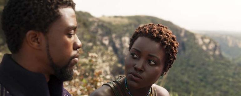 Yeni quot Black Panther quot Posterinde Wakanda Bir Arada