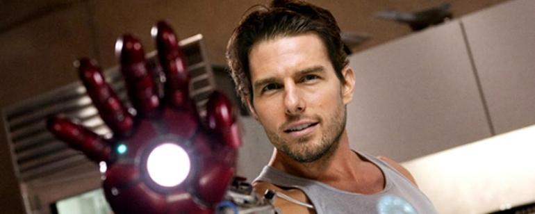 Iron Man'liğin Kıyısından Dönen İsimler!