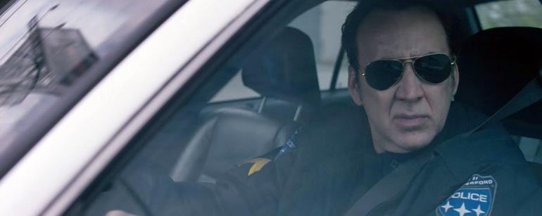 Nicolas Cage'li Aksiyon