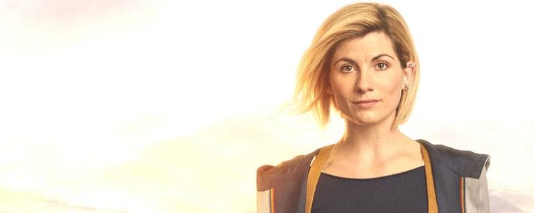 Jodie Whittaker'lı 'Doctor Who'dan İlk Teaser Geldi