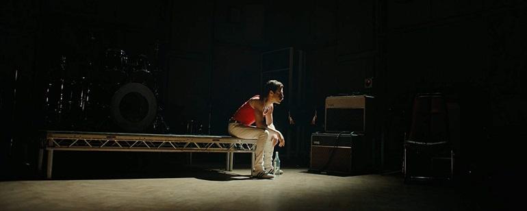 """""""Bohemian Rhapsody"""" ile Bir Efsanenin Doğuşuna Tanıklık Edin!"""