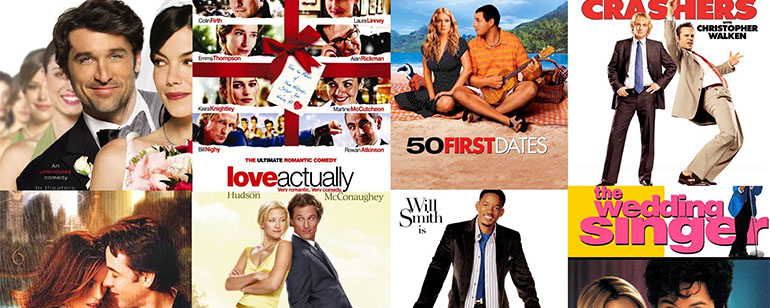 21 Yüzyılın En Iyi Romantik Komedi Filmleri Beyazperdecom