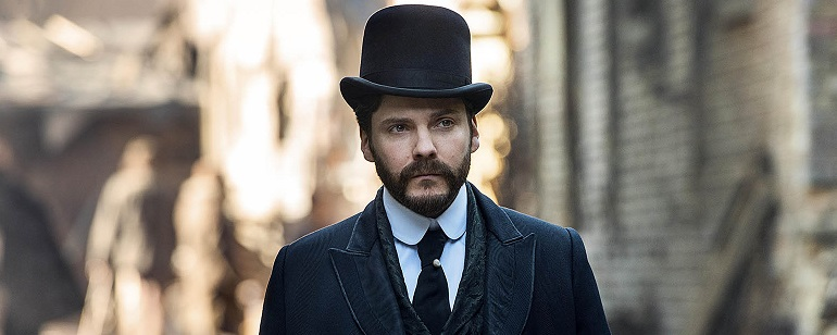 'The Alienist'in Devam Dizisi 'The Angel of Darkness' Geliyor!