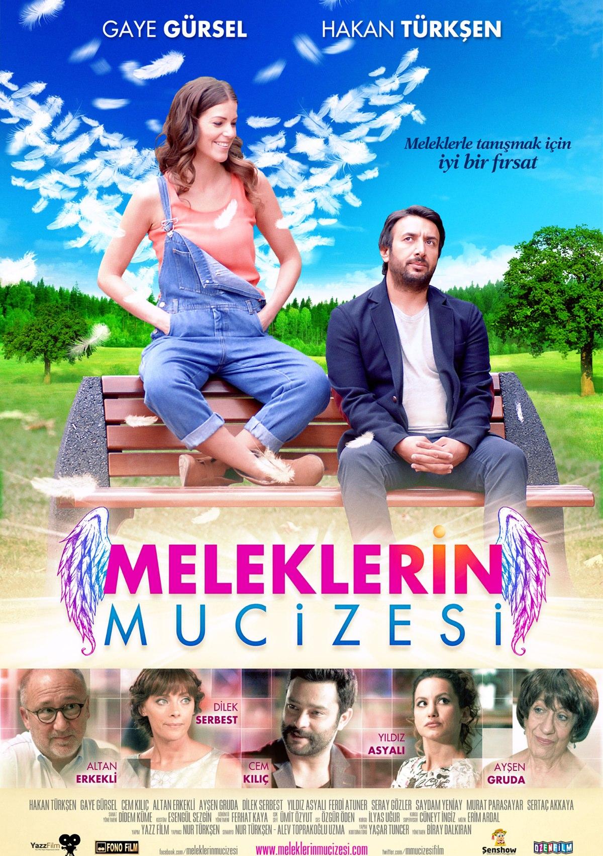 Meleklerin Mucizesi Film 2014 Beyazperdecom