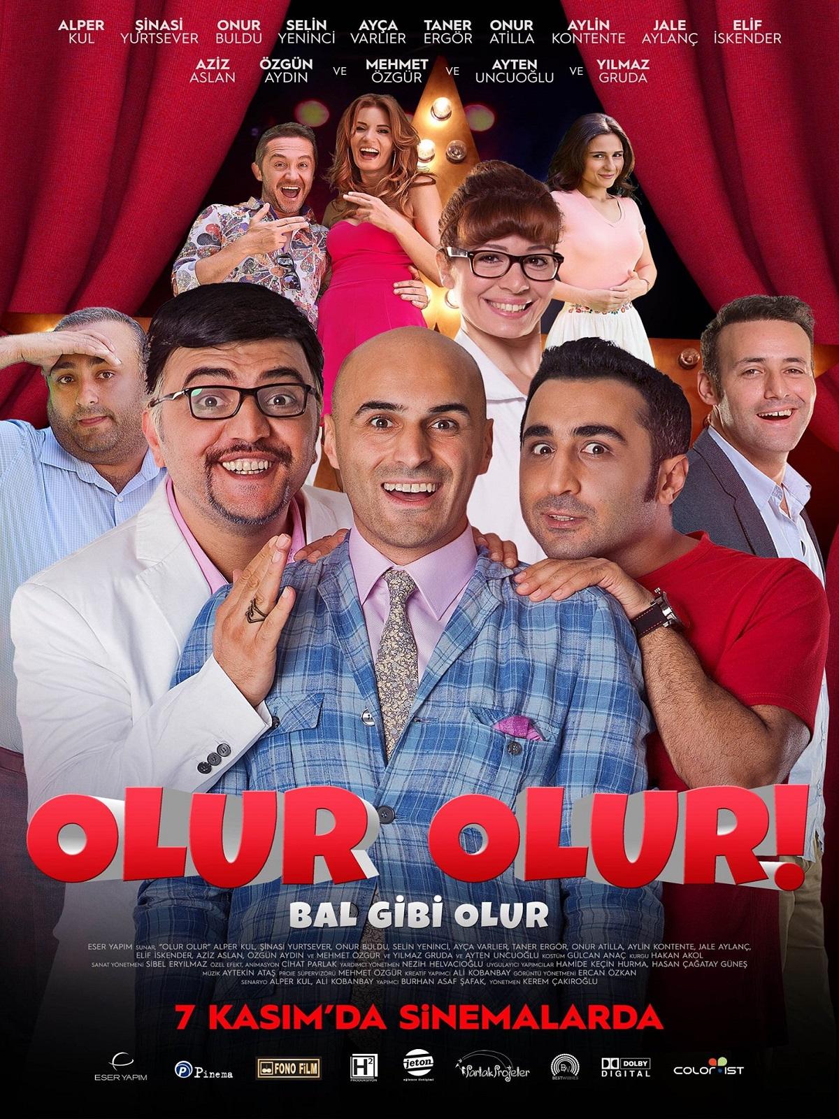 Olur Olur Filmi Için Kullanýcý Yorumlarý Beyazperdecom