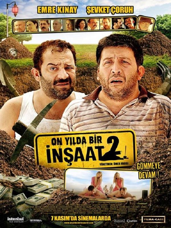 İnşaat 2 (2014 – HD)
