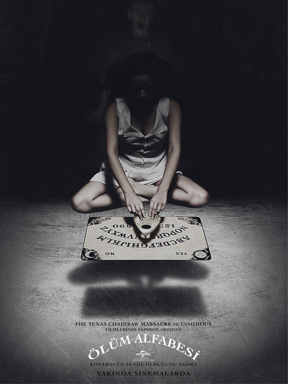 Ölüm Alfabesi izle