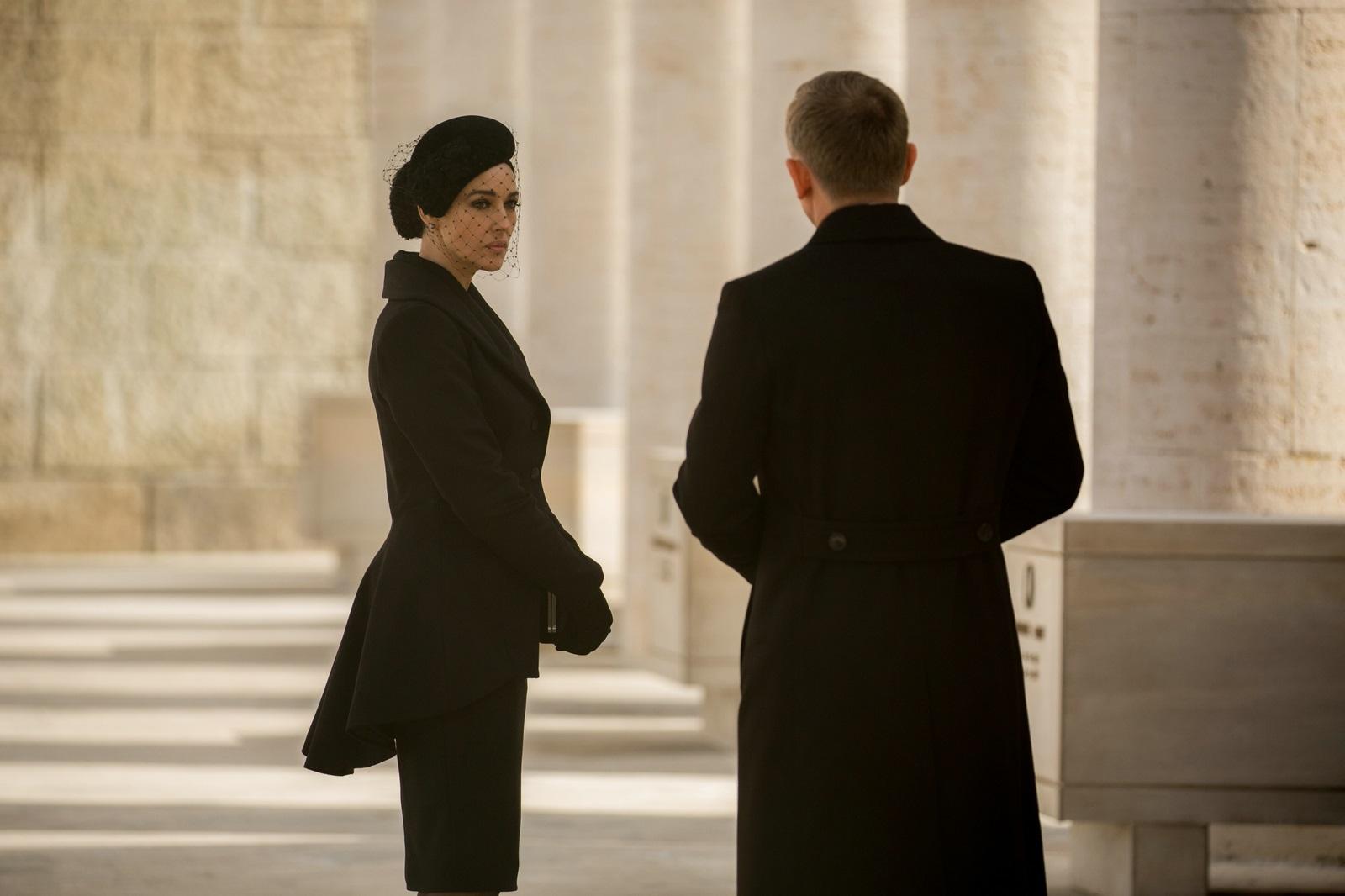007 спектр spectre 2015 отзывы кадры из - кино
