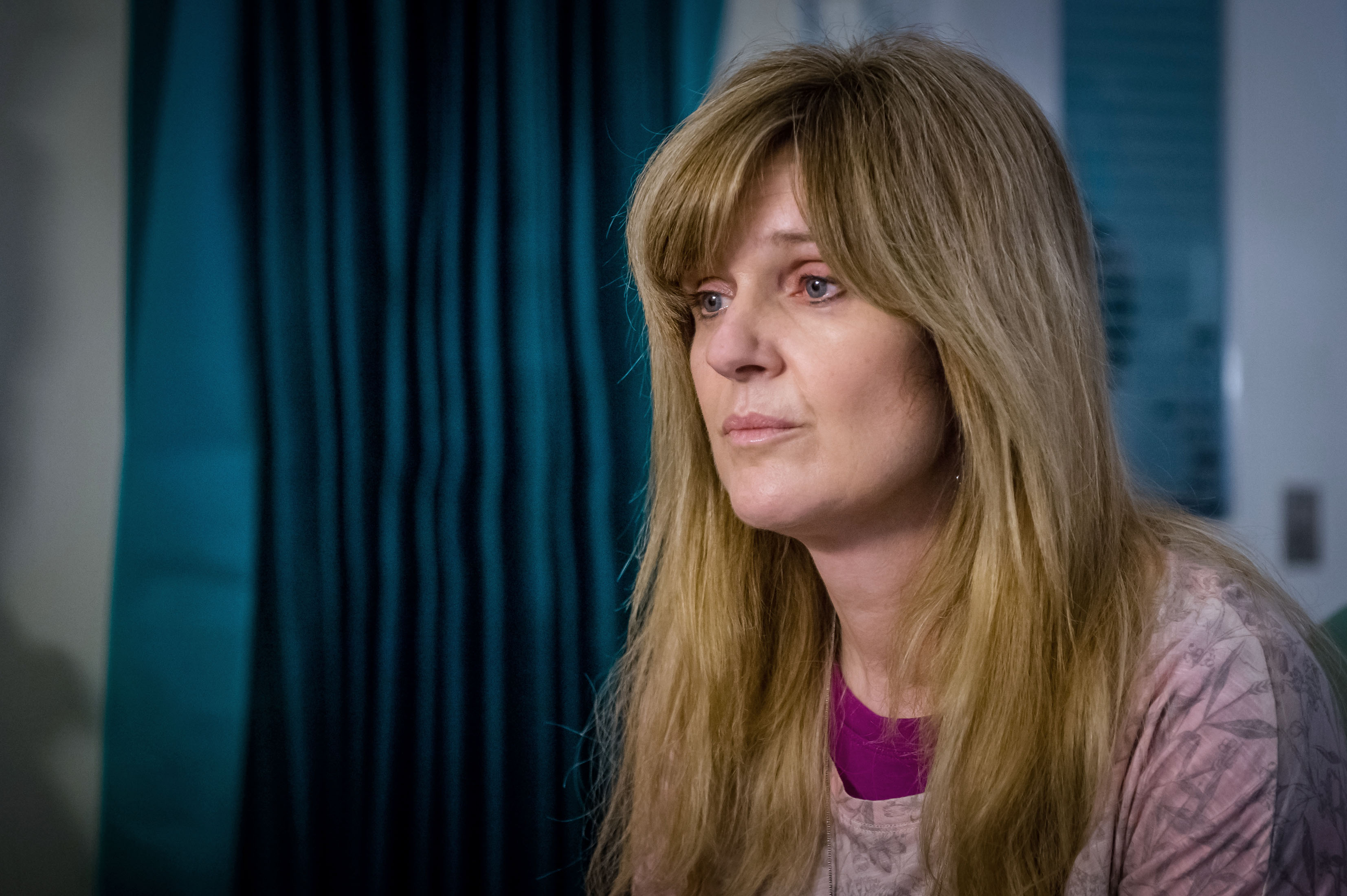 photo Siobhan Finneran (born 1966)