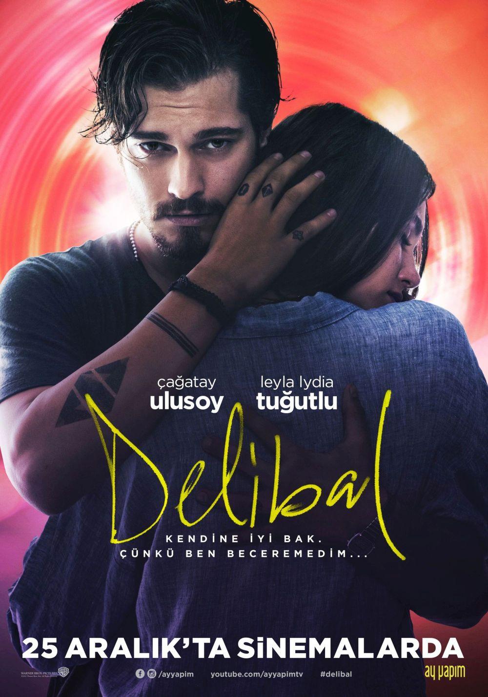 DeliBal / Türk Filmi / İzlediğim filmler #3