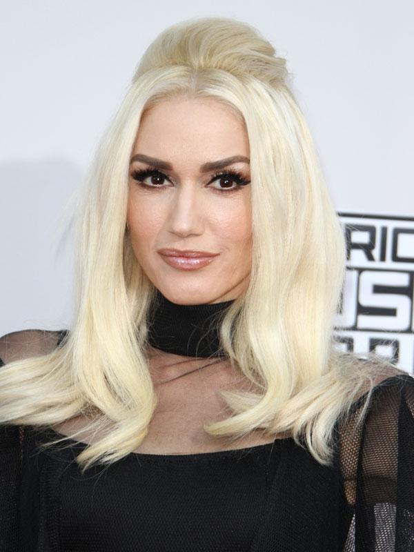 Gwen Stefani via Beyazperde