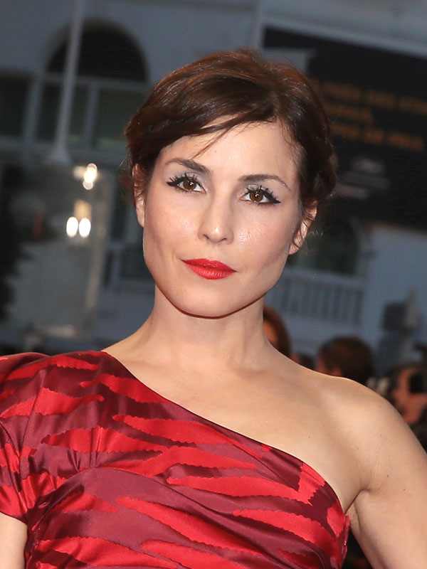 49 - Noomi Rapace