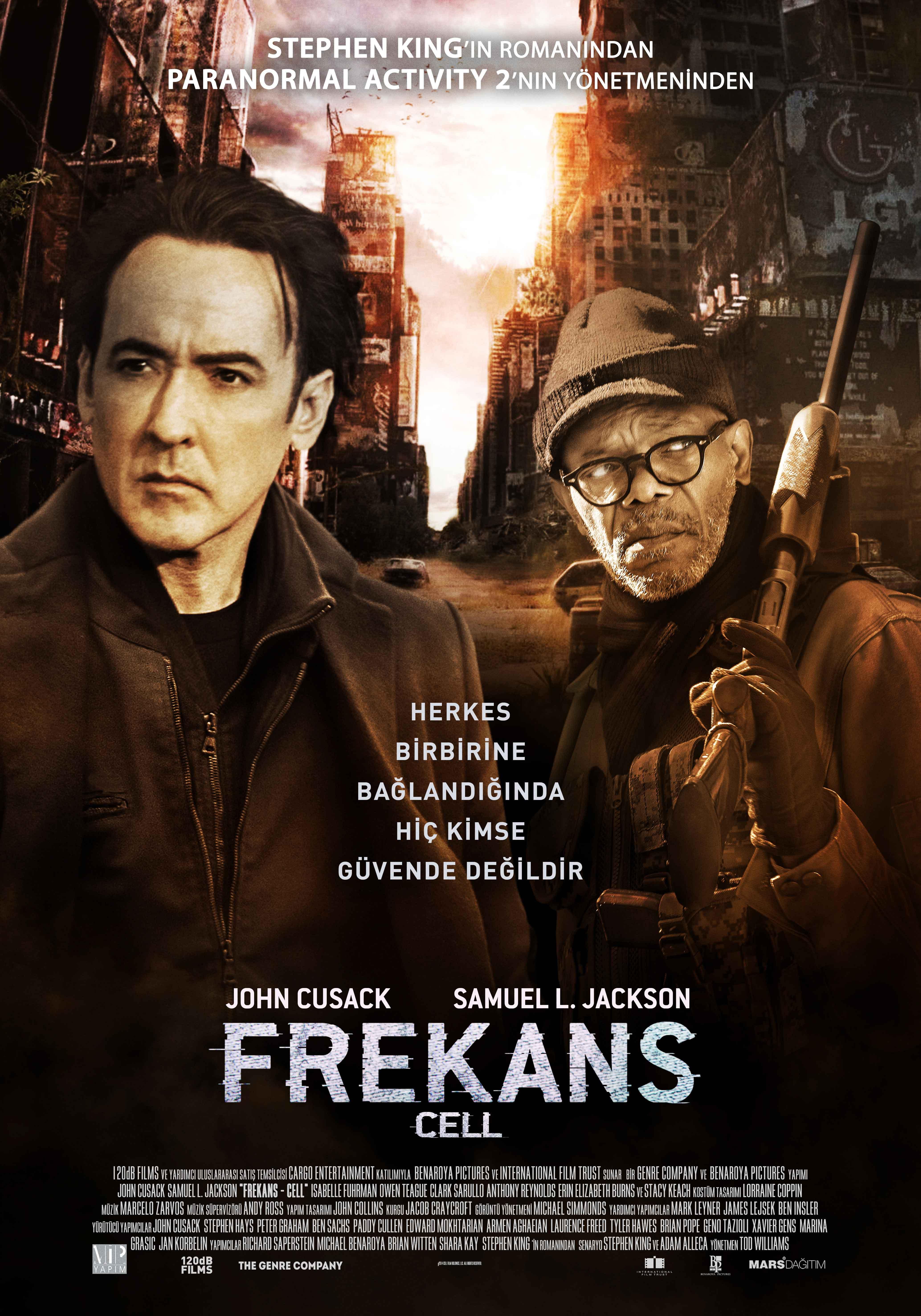 Bu hafta 5 yeni film vizyona giriyor Fragmanlar