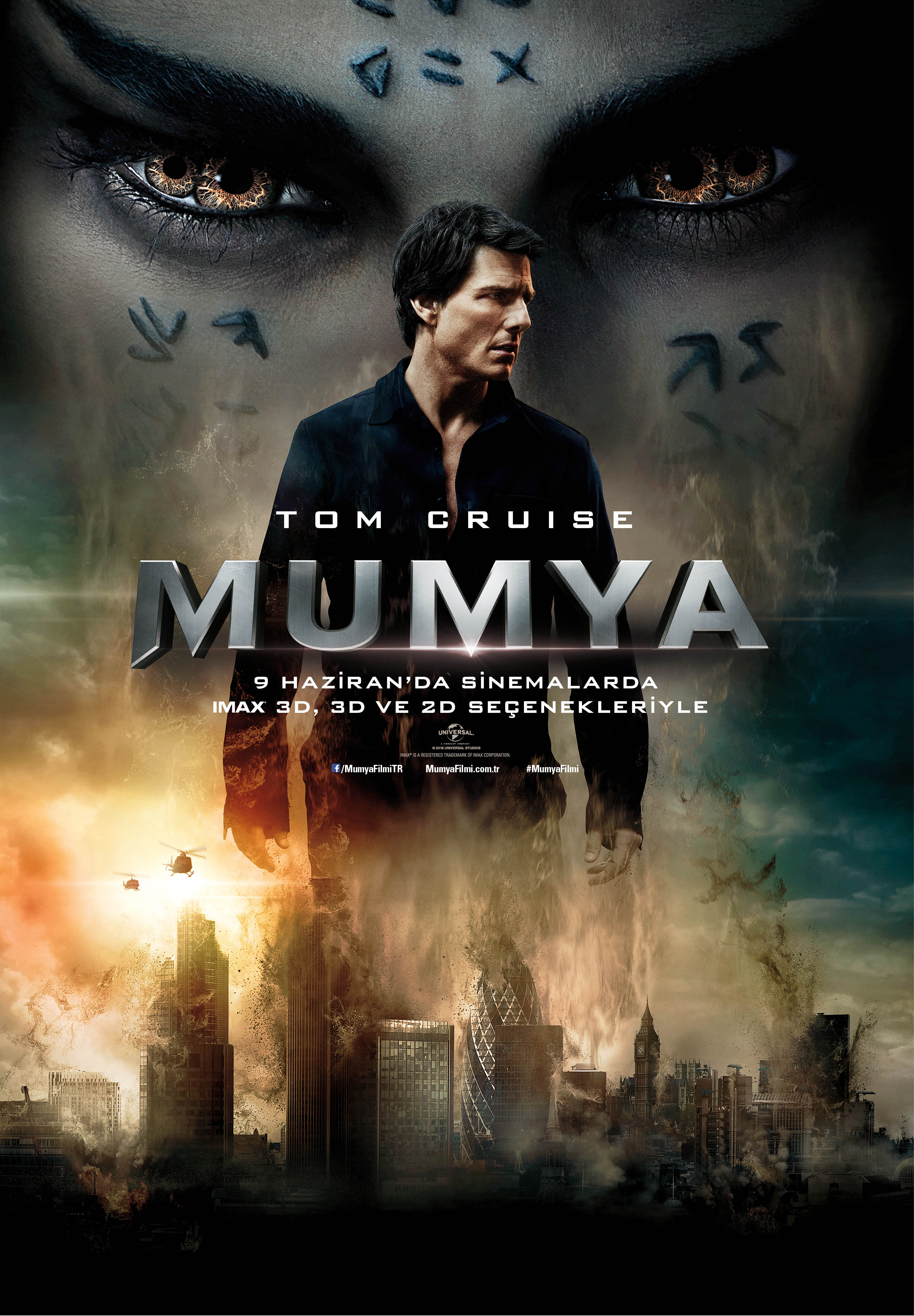 Mumya The Mummy Beyazperde Com