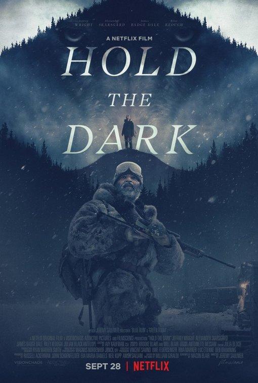 hold the dark ile ilgili görsel sonucu