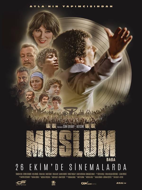 Müslüm Film 2017 Beyazperdecom