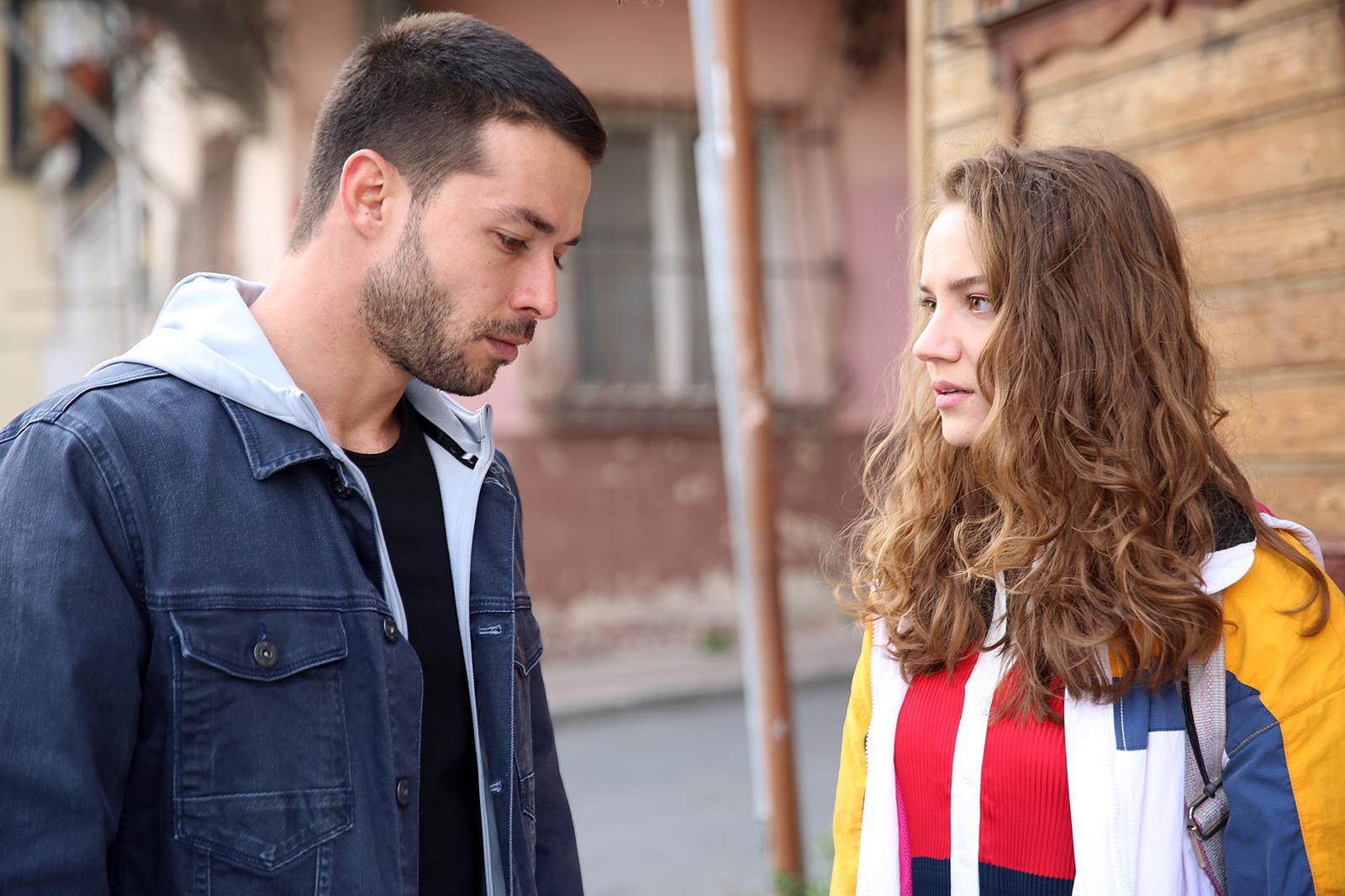 Турецкие сериалы эзоз смотреть онлайн