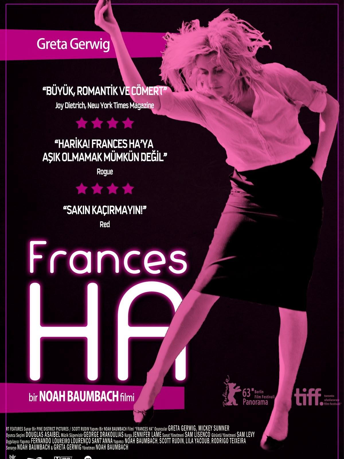 Frances Film