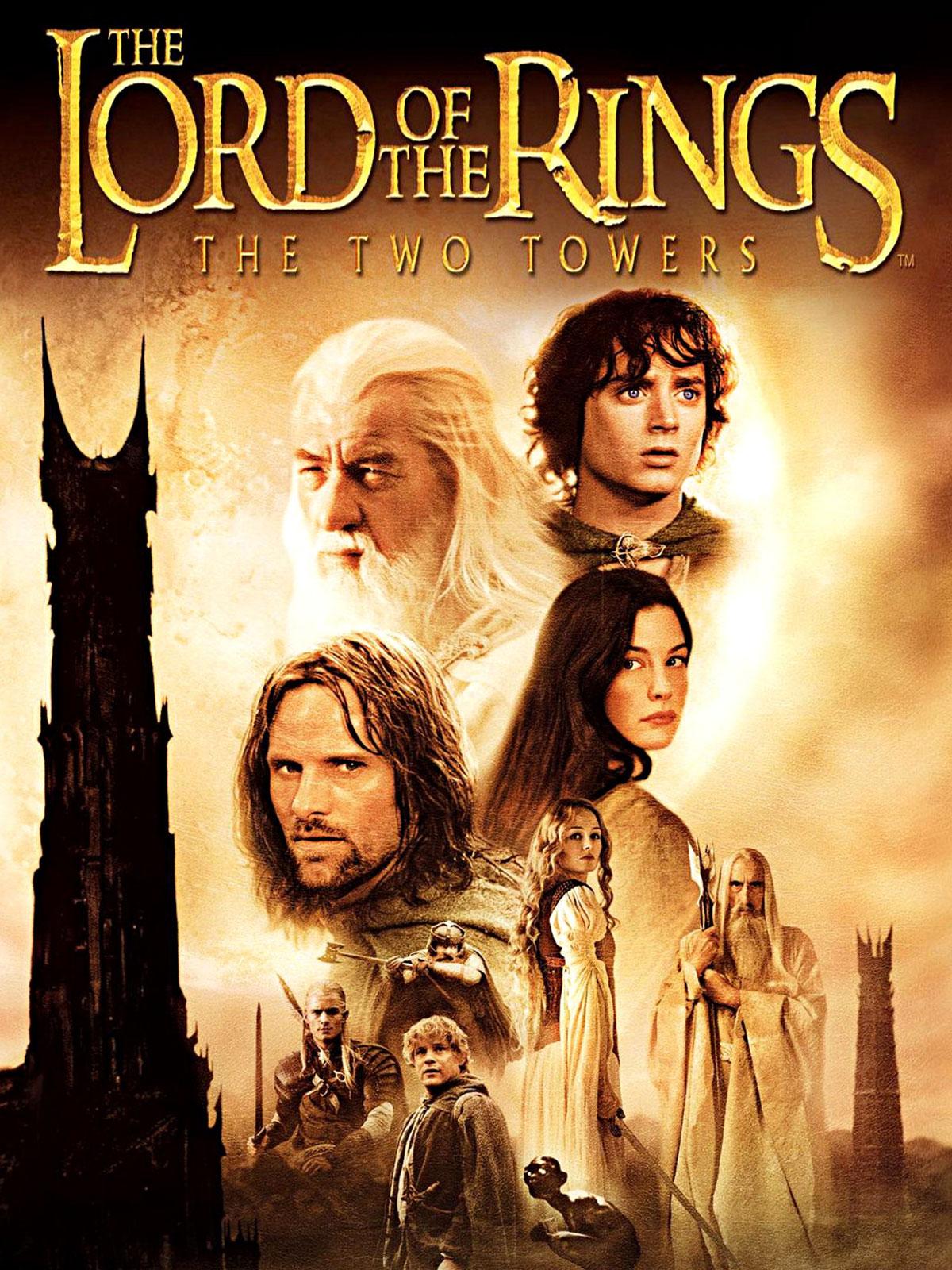 Yüzüklerin Efendisi Extended 1-2-3 BluRay 1080p TRDUB Boxset - Torrent - DCRGDizi.com