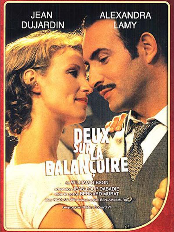 Deux sur la balan oire filmin kadrosu ve ekibin tamam for Dujardin bernard