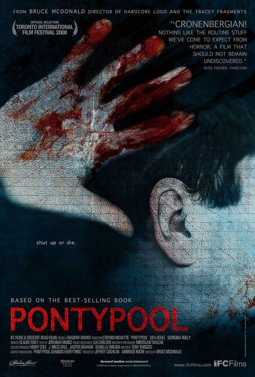 Pontypool: Öldüren Kelimeler - film 2008 - Beyazperde.com