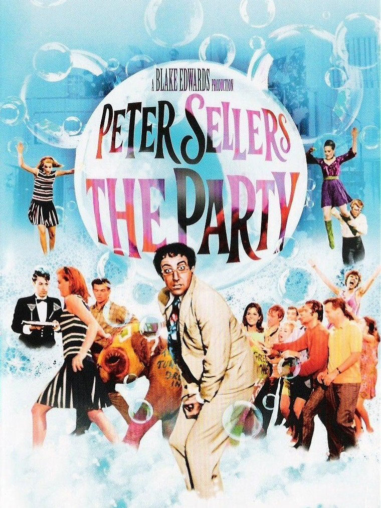 Party The Filmi Için Benzer Filmler Beyazperdecom
