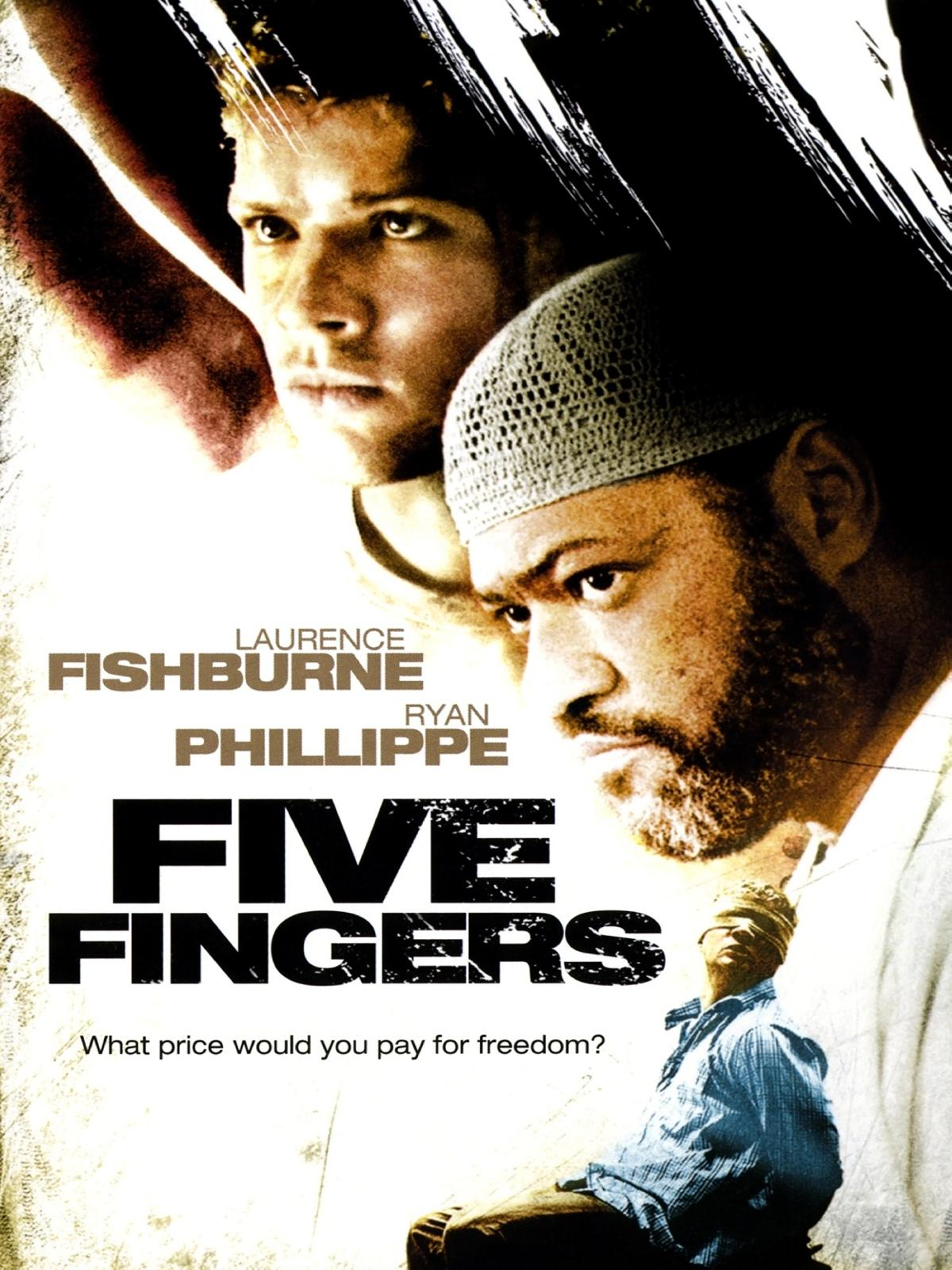 Five Fingers Film