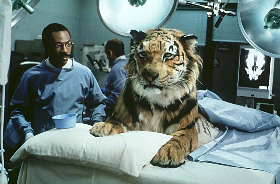 Dr. Dolittle : Fotograf Betty Thomas, Eddie Murphy