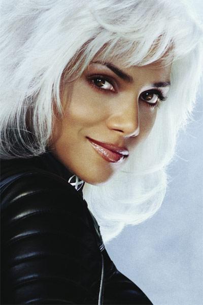 X-Men 2 : Fotograf Halle Berry