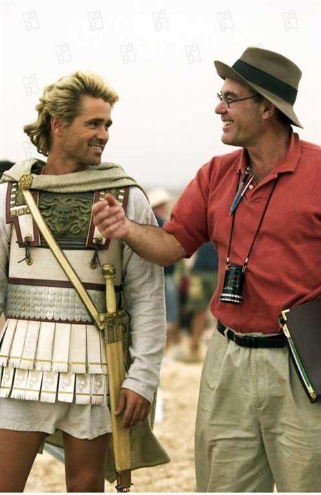 Büyük Iskender : Fotograf Colin Farrell, Oliver Stone