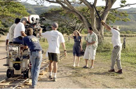50 Ilk Öpücük : Fotograf Adam Sandler, Drew Barrymore, Peter Segal