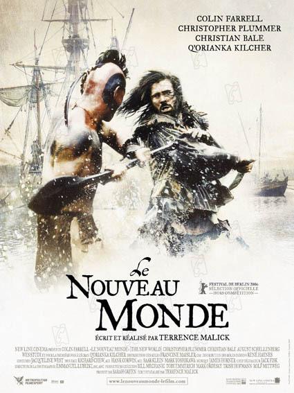 Yeni Dünya: Amerika'nin Kesfi : Fotograf Christian Bale, Christopher Plummer, Colin Farrell, Noah Taylor